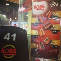 Robs Lanches