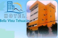 Hotel Bella Vista Tehuacan