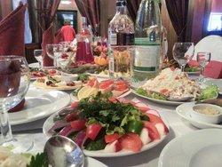 Restaurant Malinki