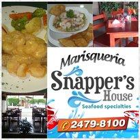 Marisqueria Snapper's House