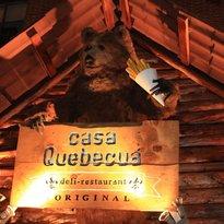 Casa Quebecua