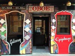 Pub Oboe