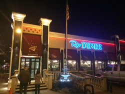 Reo Diner