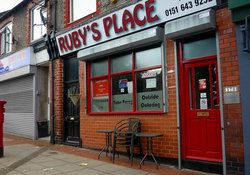 Ruby's Place