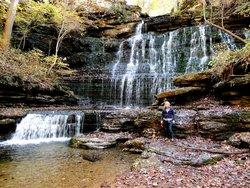 Short Springs Natural Area