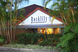 Rocklily