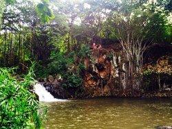 Kapena Falls