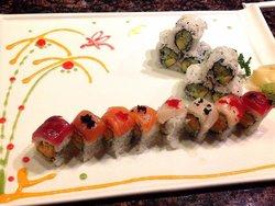 Hokkaido Sushi Bar and Japanese Restaurant