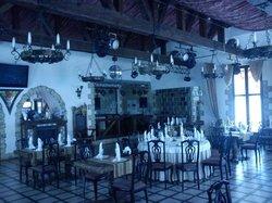 Restaurant Zamok