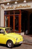 AARHUS Guldsmeden Hotel