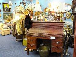 Bryant Antiques