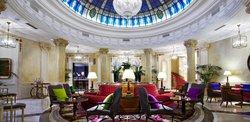 格蘭梅里亞費尼克斯酒店