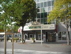 Brit Hotel Saint Nazaire Centre Gare