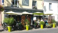 Cafe les Saisons