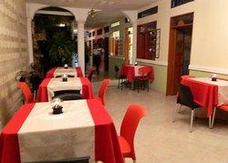 Restaurante Argentino Mamáma