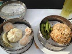 Kiro Sushi - Casa de Sushi