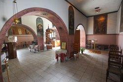 Αγία Ματρώνα-Κιουρά