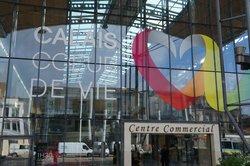 Calais Coeur De Vie