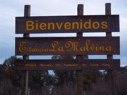 Reserva Natural Urbana la Malvina