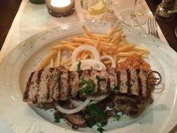 Costas Greek Taverna