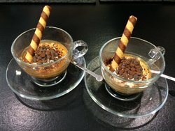 Charlotte Cafe Pasticceria