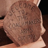 ‪The Coachmakers Arms‬
