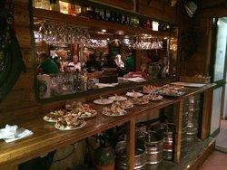 Gerhards Cafe