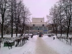 Dzerzhinsk Drama Theatre
