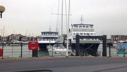Blue Funnel Cruises