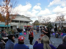 Woodstock Town Center