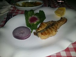 Kalispera Ege Restaurant