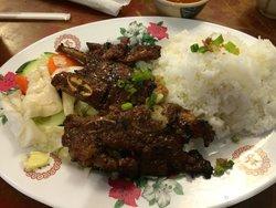 Orient Dong Phuong Restaurant