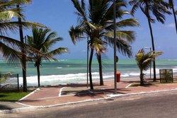 Cruz Das Almas Beach (Lagoa Da Anta)