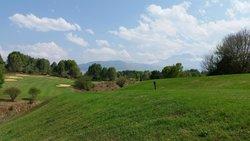 Champagne Sport Golf Course