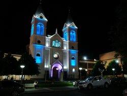 Catedral San Antonio de Padua de la Concordia