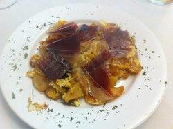 Restaurante Venta la Pringa