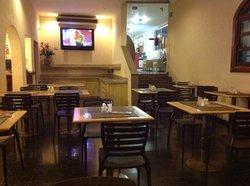 Tintoretto Scotch Bar