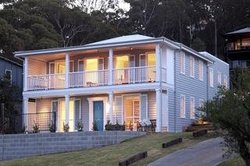 Hyams Beach Bed & Breakfast