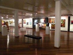 Museu de Arte Santa Maria