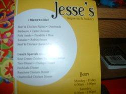 Jesse's Taqueria & Bakery