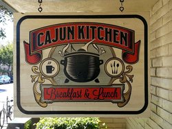 Cajun Kitchen Cafe