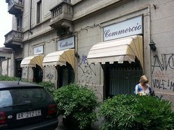 Bar Trattoria Commercio