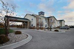 Cobblestone Inn and Suites Oshkosh
