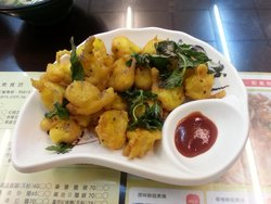 Ming Yuan Vegetarian