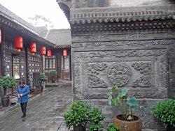 Gao Grand Courtyard