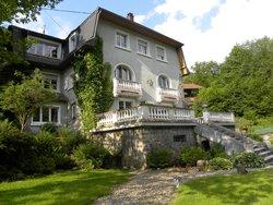 Villa du Lac de Sewen