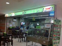 NR Food Corner, Darvel Bay Plaza, Lahad Datu