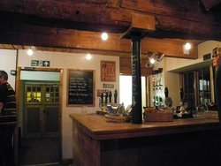 Towcester Mill Brewery