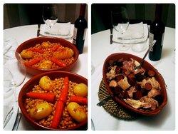 Dos Castillas Restaurante