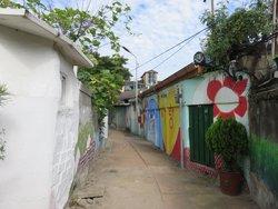 Haenggungdong Mural Painting Village